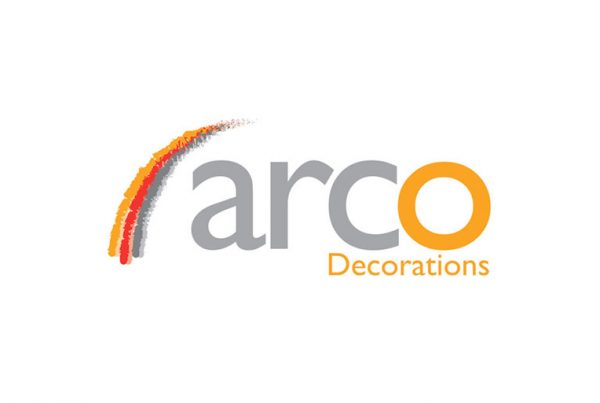 Arco Decorations Logo