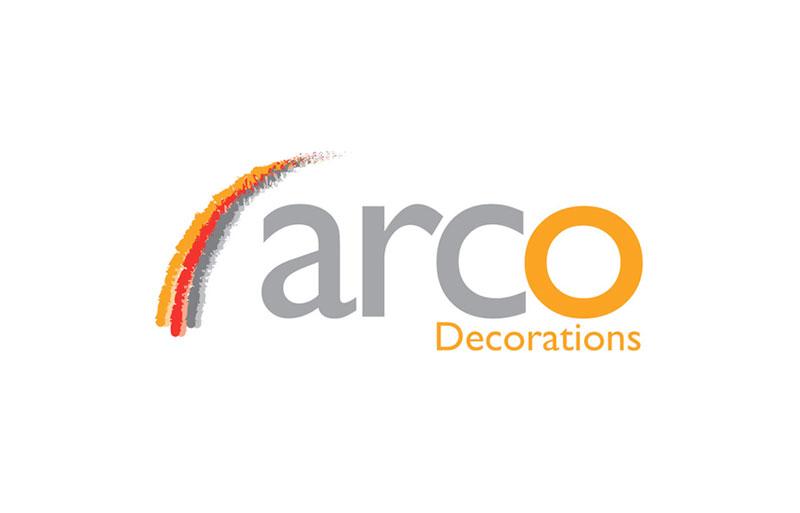 Arco Decorations Logo