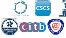 CSCS, Painting Decorating Association